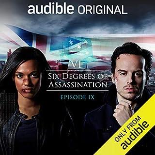 Ep. 9: IX (Six Degrees of Assassination) cover art