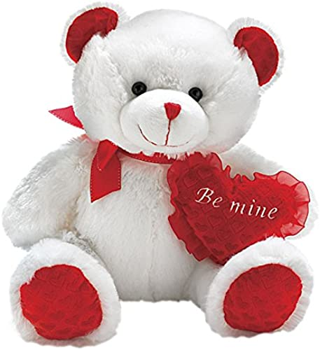 Valentine's Day Large 13  Plush Carla Bear