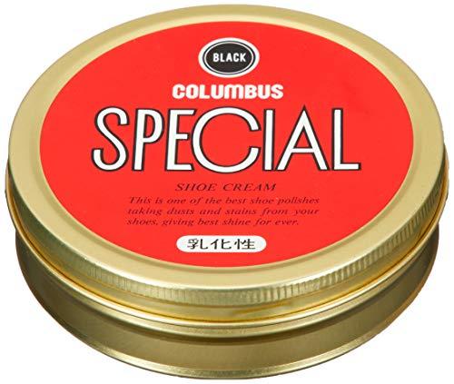 コロンブス スペシャル 乳化性平缶 クロ 200g
