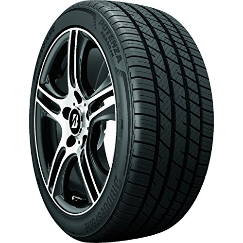 Bridgestone Potenza RE980AS Tire
