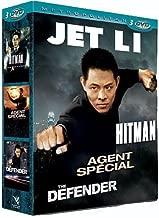 Jet Li : The Defender + Hitman + Agent spécial