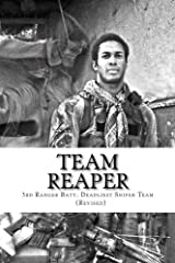 Team Reaper: 33 Kills...4 months Paperback