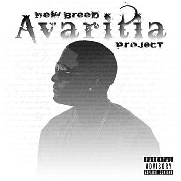 Avaritia Project