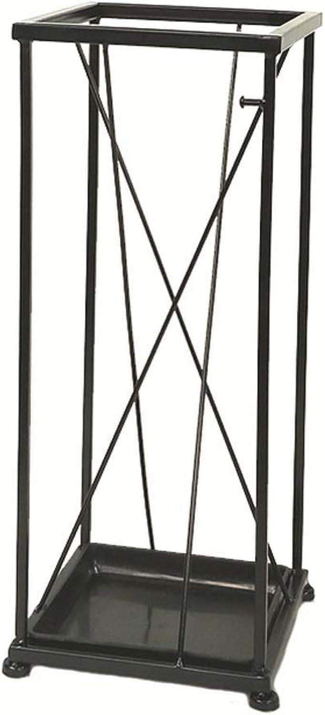 Umbrella Stand Home Umbrella Stand Wrought Iron Black Storage Umbrella Stand