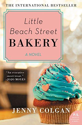 Little Beach Street Bakery: A Novel