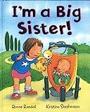 I'm a Big Sister!