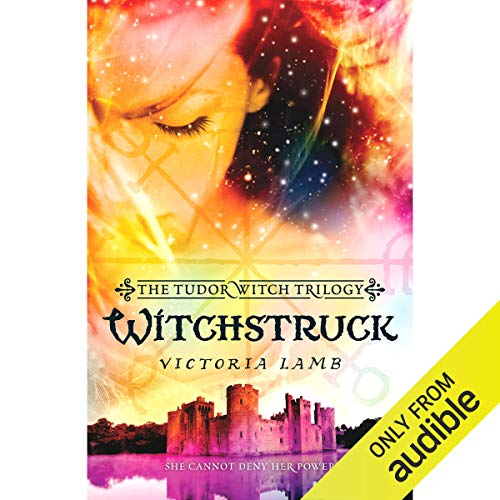 Witchstruck  By  cover art