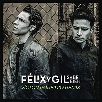 Sabe Bien (Víctor Porfidio Remix)