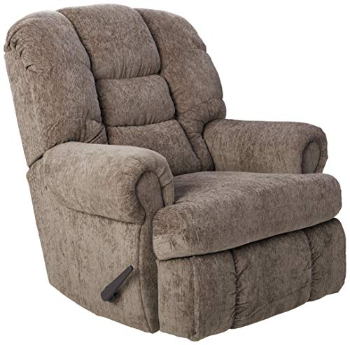 Lane Home Furnishings 450-19 Rocker recliner