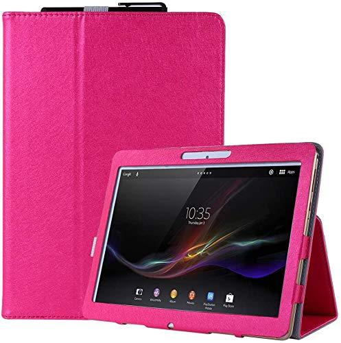 KATUMO Funda Universal Tablet 10.1 Pulgadas para YOTOPT 10.1, BEISTA 10, LNMBBS 4G, Artozlee ATL-31, TOSCIDO 4G LTE 10 Pulgadas Fundas Universal
