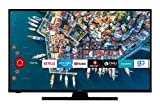 HITACHI 43HE4100 109 cm (43 Zoll) Fernseher (Full HD, Smart TV, Prime Video, Netflix, Works with Alexa, Bluetooth, Triple-Tuner, PVR)