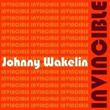 Johnny Wakelin Invincible