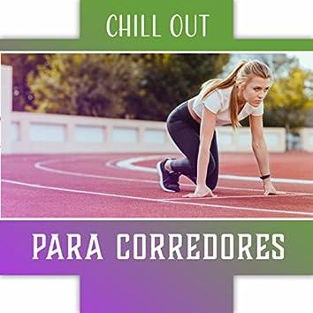 Chill Out para Corredores - Música Relaxante, Terapia de Som de Cura, Meditação Essencial Durante a Corrida, Zen, Yoga Ashtanga