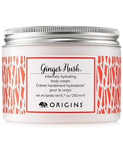 Origins Ginger Gloss Smoothing Body Oil - 9