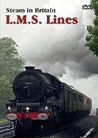 Steam in Britain Lms [DVD]