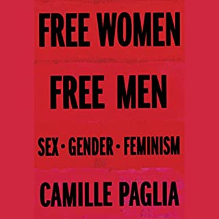Free Women, Free Men audiobook cover art