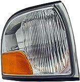 Dorman 1630241 Front Passenger Side Turn Signal/Parking Light Assembly for Select Mercury Models