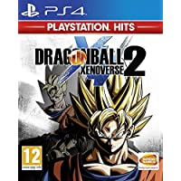 Dragon Ball Xenoverse 2 PS Hits