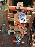 Mindless Longboard Sanke Komplettboard 39.0 x 9.5 inch - 1B Ware...