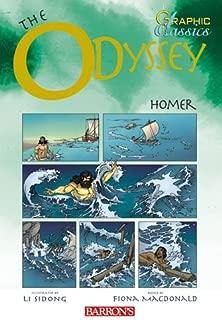 The Odyssey (Graphic Classics)
