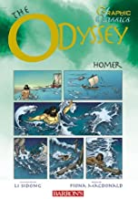 The Odyssey (Graphic Classics)