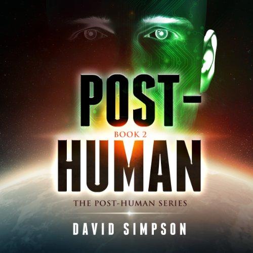 Post-Human cover art