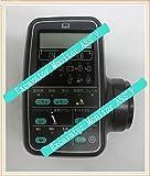 Gowe Escavatore monitor ass' y per PC100–6PC200–6Escavatore 6D102monitor ass' y inglese e adesivo giapponese 7834–77–7001