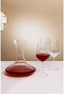 PASABACHE Set of 7 Castle Wine Set (206774333, Natural)