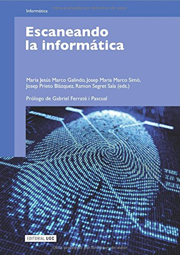 Escaneando la informática: 166 (Manuales)