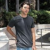 Immagine 1 american apparel maglietta girocollo tinta