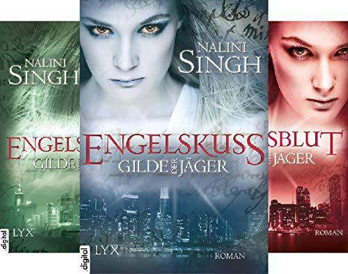Elena-Deveraux-Serie (Reihe in 12 Bänden)
