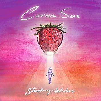 Strawberry Wishes