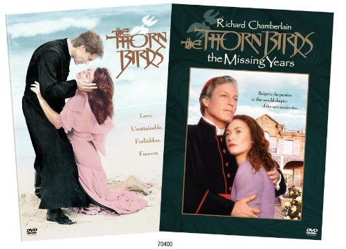 The Thorn Birds: The Complete Se...