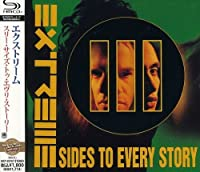 3 Sides to Every Story by EXTREME (2012-01-24)