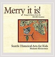 Merry It Is!