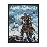 Amon Amarth: Toppa Jomsviking (Zubehör)