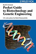 Pocket Guide to Biotechnology and Genetic Engineering