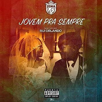 Jovem Pra Sempre (feat. Rui Orlando)