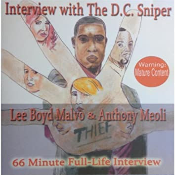 Interview With the D.C. Sniper