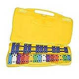Immagine 2 muslady xilofono colorato 25 note