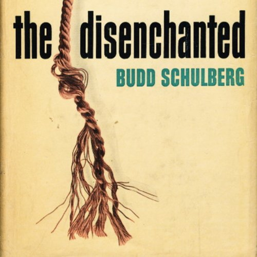 The Disenchanted audiobook cover art