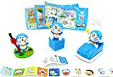 Kinder Überraschung, Doraemon Maxi Gran Sorpresa 2017 - Juego completo...