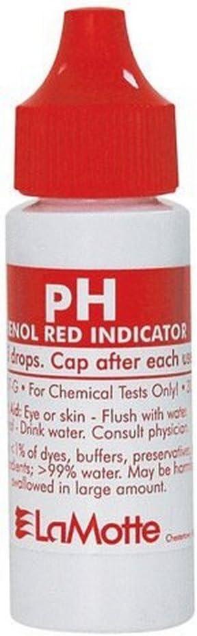 Recommendation 7037-G Liquid Reagent pH Indicator 1 oz. Mail order