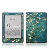 Decalgirl Skin per Kindle, Mandorlo in fiore [compatibile con Kindle (5ª generazione), Kindle (7ª generazione)]