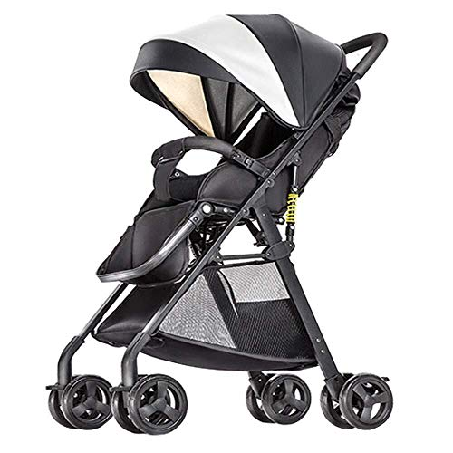 Purchase Strollers Lightweight Folding Small Simple Portable high Landscape Baby Stroller for 0-3 Ye...
