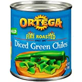 Ortega's Refried Beans are the perfect complement to any Mexican-style meal They provide traditional flavors the whole family can love A delicious addition to any meal Simple, tasty ingredients Ortega makes Mexican meals easy