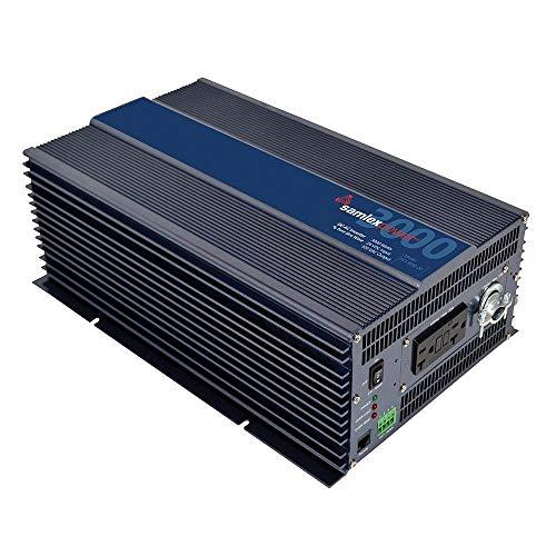Samlex America PST-3000-24 Samlex 3000w Pure Sine Wave Inverter - 24v