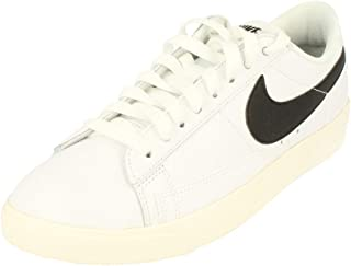 Nike Womens Blazer Low PRM Trainers 454471 Sneakers Shoes