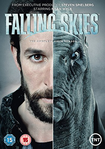 falling skies episodenguide