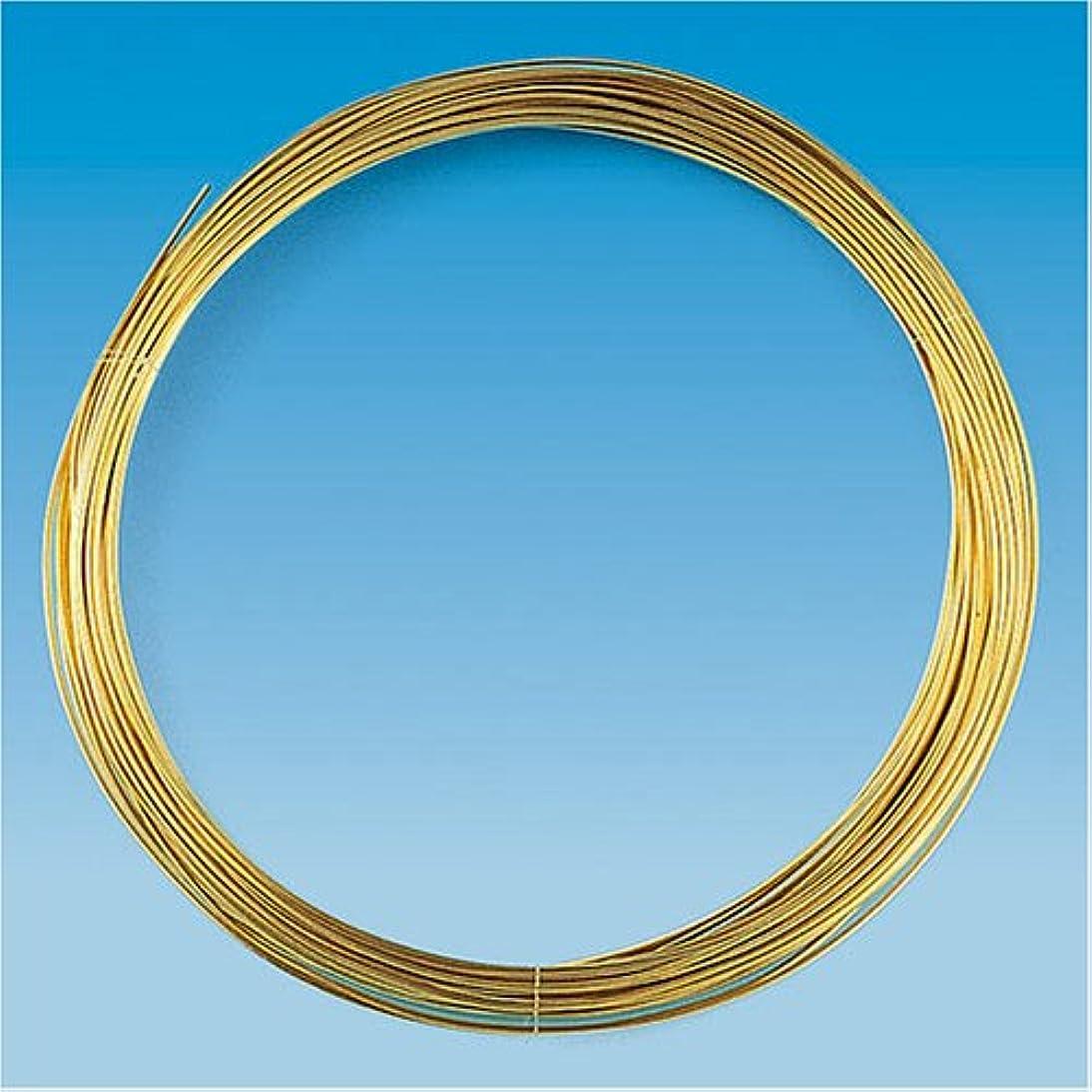 Knorr Prandell 6463100 1-Piece Wire Brass, Gold
